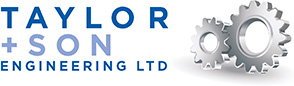 Taylor & Son Engineering Logo